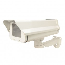 Speco VCH401HBMT Weather Resistant Heavy Duty Traditional Camera Housing