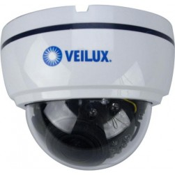 Veilux VD-70MINI-IRV 700TVL Indoor IR Mini Dome Camera