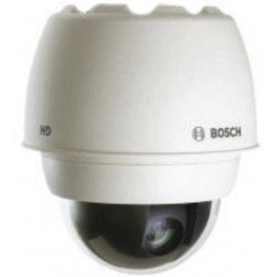 Bosch VG5-7130-EPC4 0.9 Megapixel Pendant Indoor/Outdoor PTZ Dome Camera, 30X Lens