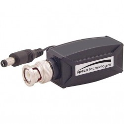 Speco VIDCAT2 Power and Video over CAT-5E