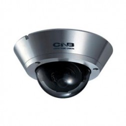 CNB VJL-20S Monalisa Outdoor Dome 600TVL 3-Axis, 3.8mm, 0.05Lux DNR