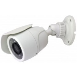 ATV VLB7IR 700TVL Analog Outdoor Value Line IR Bullet Camera, 3.6mm Lens