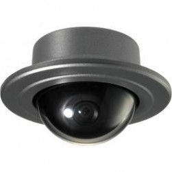 CNB VML-20S 600TVL Outdoor Vandal-Resistant Flush Mount Dome Camera, 3.8mm Lens