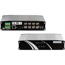Veilux VP-4 4-Channel H.264 Video Encoder