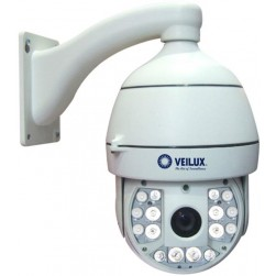 Veilux VP-70IR36X 36x Outdoor IR High Speed Dome