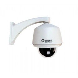 Veilux VP-FDNC30X 30x D/N High Speed PTZ Camera