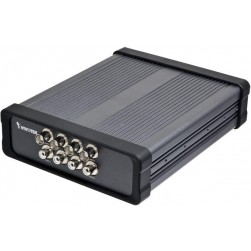 Vivotek VS8401 4-Channel Rack-Mount Video Encoder w/Two-Way Audio