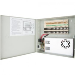 Vitek VT-1230A-D18 18 Output 12VDC Power Center - 30 AMP