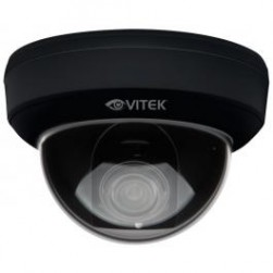 Vitek VTD-A2812-IBM 1.39Mp Indoor D/N Dome Camera