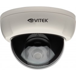 Vitek VTD-A4F-IWM 1.39Mp Indoor D/N Dome Camera