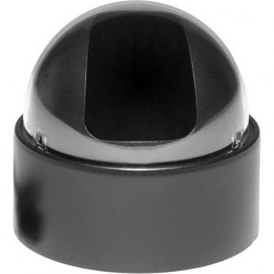Vitek VTD-M-D-B Indoor Dummy Mighty Dome, Black