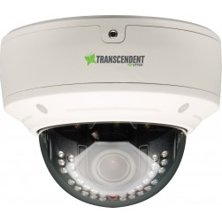 Vitek VTD-TND30R3V 3Mp Outdoor IR Network Vandal Dome