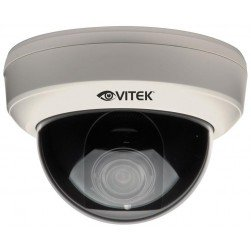 Vitek VTD-A2812-IWM 1.39Mp Indoor D/N Dome Camera