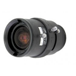 "ViewZ VZ-A308VIR 1/3"" Day/Night Vari-Focal Lens w/Manual Iris 3-8mm"