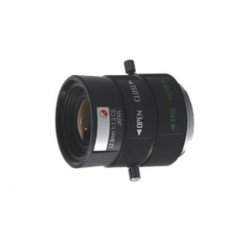 "ViewZ VZ-AF2-8M 1/3"" Fixed Focal Length Manual-Iris 2.8mm"