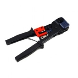 Cantek CT-W-CT2006 Multi-functional RJ11/12, RJ45 Crimper