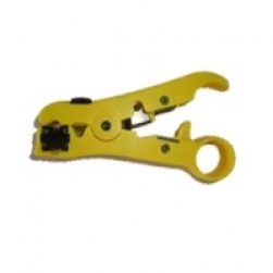 Cantek CT-W-CT5005 Cable Strip & Cut Tool