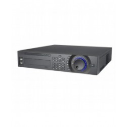 Cantek CW-W-DVR7816S-U Hybrid DVR with 32 Channels 960H & IP 8HDD 2U, No HDD