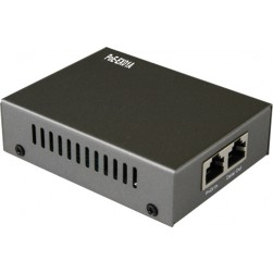 Cantek CTW-POE-EX01A 10/100M PoE Extender (Power Over Ethernet)
