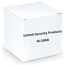 United Security Products W-330W Wireless Shock Sensor