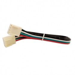 Elk W018B 18-inch 4-Pin Ribbon Cable