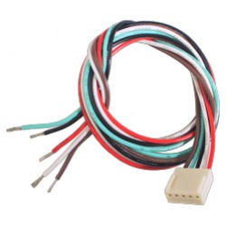 Elk W035A 5-Pin M1 Accessory Wiring Harness, 18-Gauge Wire