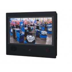 "Weldex WDL-EPVM7 7"" Compact HD Enhanced Public View Monitor"
