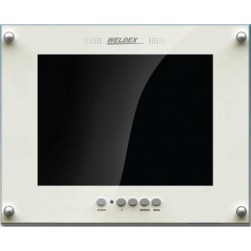Weldex WDL-1900MFM 19-inch Flush Mount LCD Monitor