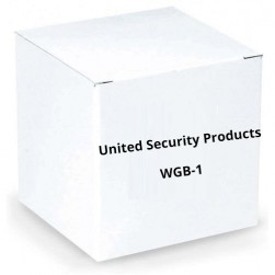 United Security Products WGB-1 Wireless Window Bug