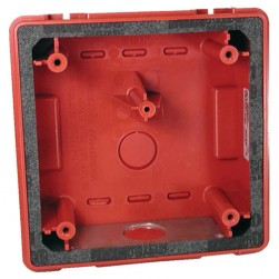 Bosch WPBB-R Weatherproof Back Box
