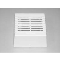 WS4 Wall Speaker surface with 70V Transformer
