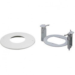 Sony YT-ICB140 In-Ceiling Mount Kit for SNC-DH140, DF50N, DM110, DS10, SSC-CD45 and CD50