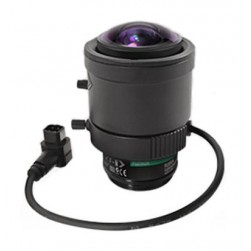 Fujinon YV2-7x2-2SR4A-SA2 3MP Day/Night DC Auto-Iris Lens, 2.2-6mm