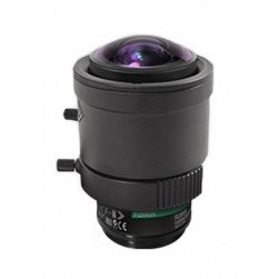 Fujinon YV2-7x2-2SR4A-2 3MP Day/Night Varifocal Lens, 2.2-6mm