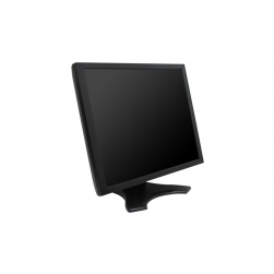 """Ganz ZM-L19 19"""" LED Monitor with HDMI, VGA and BNC Input"""