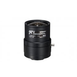 Computar A4Z2812CS-MPIR 3MP 2.8-10mm Manual Iris Day/Night IR Lens