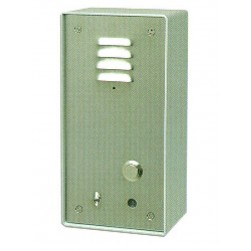 Alpha AB731A 1-Call Surface Outdoor Remote-VR