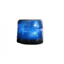 Alpha ABLBS Replacement Strobe Unit Blue
