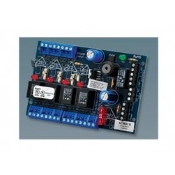 Altronix ACM4CB Four PTC Output Access Power Controller