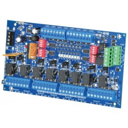 Altronix ACMS8CB 8 PTC Protected Outputs, Access Power Controller, Board