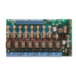 Altronix ACM8 8 Output Access Power Controller Module, Fused Outputs