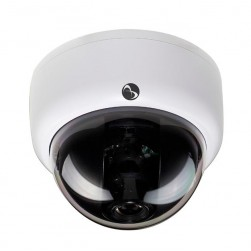 American Dynamics ADCA35DWIT4N Indoor Dome Camera 2.8 - 10mm Lens