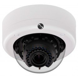 American Dynamics ADCA75DWIC4N Discover 750 Indoor Dome Camera White