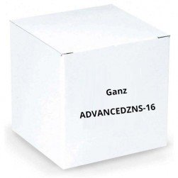 Ganz AdvancedZNS-16 16 Channel Counting lines Software