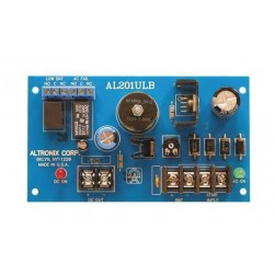 Altronix AL201ULB Access Control Power Supply/Charger