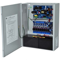 Altronix AL600ULACM Power Supply/Chargers w/Access Power Controllers