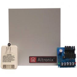 Altronix AL624ET Linear Power Supply/Charger Kit