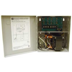 Altronix ALTV244175 4 Output Power Supply, 24/28 VAC, 7.25/6.25 amp