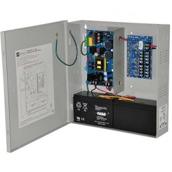 Altronix AL600ULPD8 Multi-Output Power Supply/Charger