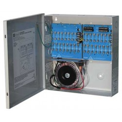 Altronix ALTV2432300ULCB Thirty-two (32) Output Power Supply, 24/28 VAC, 12.5/10.0 Amp, Circuit Breaker, UL Listed